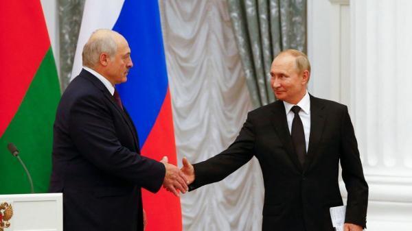 توافق روسیه و بلاروس برای همکاری در زمینه انرژی و مقابله با تحریم های غرب