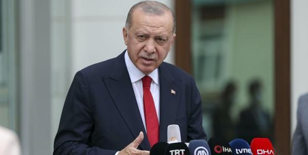 تور ارزان یونان: اردوغان در راستا تنش زدایی با همسایگان؛ دیدار با نخست وزیر یونان