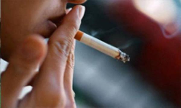 بارداری خانم های سیگاری ممنوع