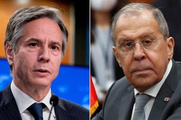لاوروف در حاشیه مجمع عمومی سازمان ملل با بلینکن دیدار نمی کند