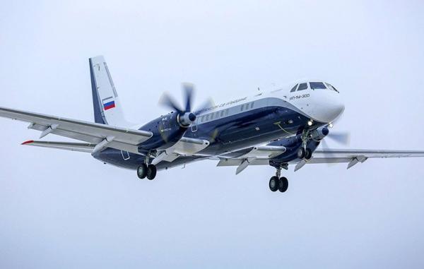 تور ارزان روسیه: تصمیم تازه روسیه در فراوری هواپیمای تازه ایلیوشین