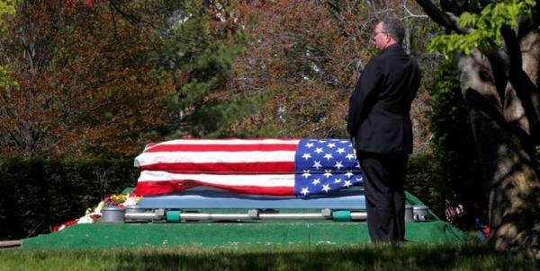 رویترز: قربانیان کرونا در آمریکا از 700 هزار نفر فراتر رفت